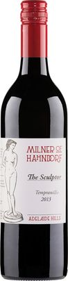 Milner of Hahndorf The Sculptor Tempranillo