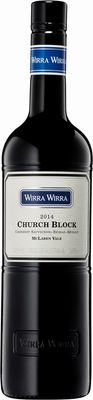 Wirra Wirra Church Block Cabernet Blends