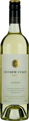Andrew Peace Estate Collection Viognier