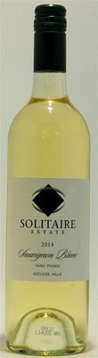 Solitaire Estate Sauvignon Blanc