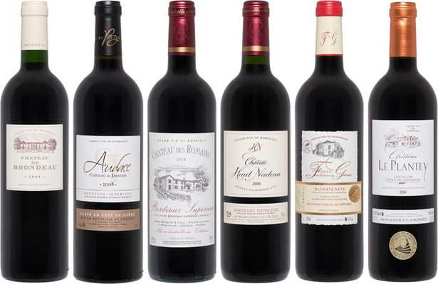 Maison Riviere Mixed Pack