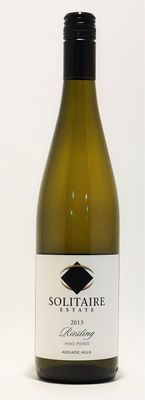 Solitaire Estate Riesling