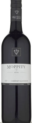 Moppity Vineyards Cabernet Sauvignon