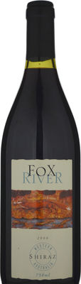Fox River Shiraz