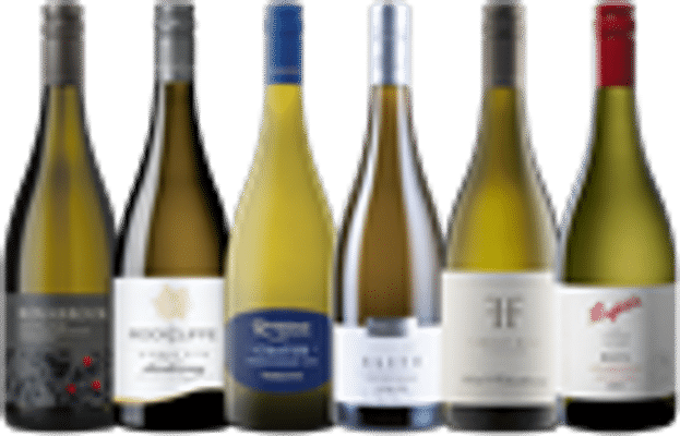 Pinnacle Chardonnay (6-pack) x6