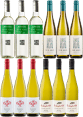 Discover Riesling Mix x12