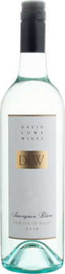David Lowe Wines Sauvignon Blanc
