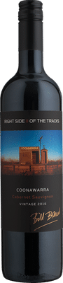 Right Side Of The Tracks Cabernet Sauvignon