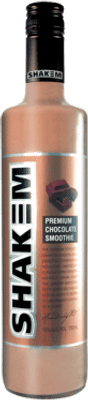 Shakem Premium Chocolate Smoothie 700mL