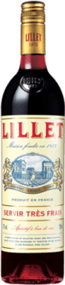 Lillet Rouge Aperitif 750mL