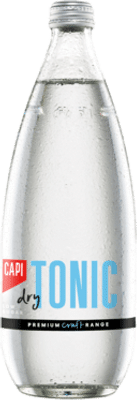 Capi Dry Tonic Water 750Ml