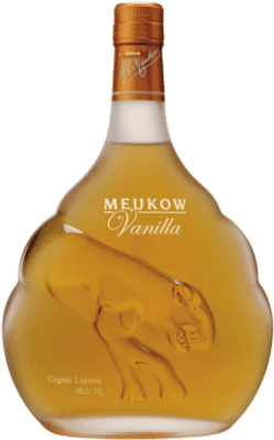 Meukow VS Vanilla 500mL