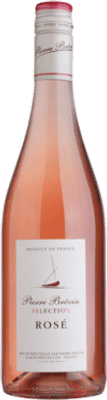 Pierre Brévin Selection Rose