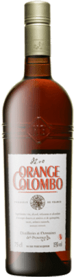 Distilleries et Domaines de Provence Colombo Aperitif 750mL