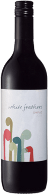 White Feathers Shiraz