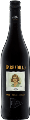 Barbadillo Eva Cream Sherry
