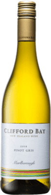 Clifford Bay Pinot Gris