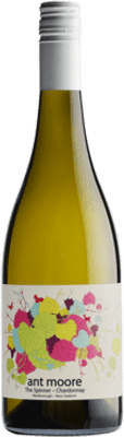 Ant Moore The Spinner Chardonnay