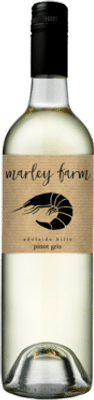 Marley Farm Pinot Gris