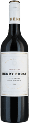 Henry Frost Sangiovese