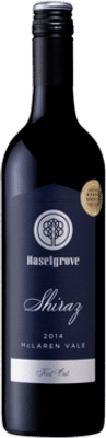Haselgrove First Cut Shiraz