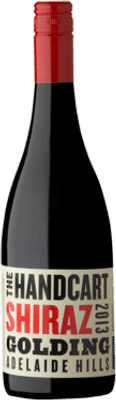 Golding Wines The Handcart Shiraz