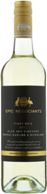 Epic Negociants Currency Rise Vineyard Pinot Gris