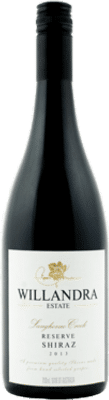 Willandra Reserve Shiraz