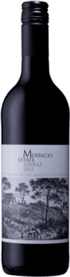 Merricks Estate Shiraz