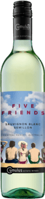 Five Friends Sauvignon Blanc Semillon