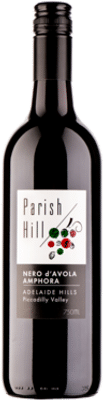 Parish Hill Wines Nero DAvola Amphora
