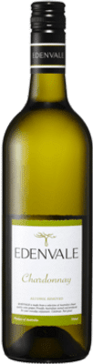 Edenvale Chardonnay - Low in alcohol