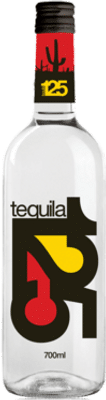 Tequila 125 700mL