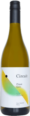 Black Estate Circuit Pinot Gris