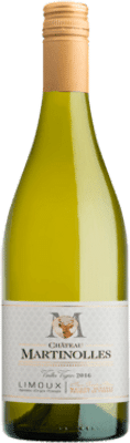 Château Martinolles Limoux Chardonnay