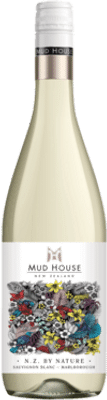 Mud House NZ By Nature Sauvignon Blanc
