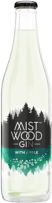 Mist Wood Gin With Apple 320mL