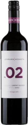 Lehmann Hesketh Mk. 02 Cabernet Shiraz