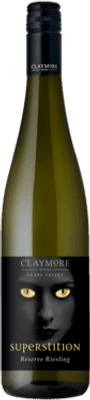 Claymore Superstition Reserve Riesling