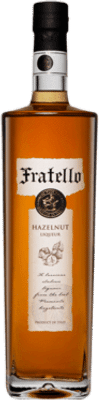 Fratello Hazelnut Liqueur 700mL