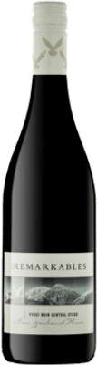 The Remarkables Pinot Noir