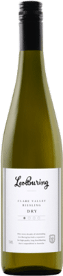 Leo Buring Dry Riesling