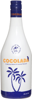 Cocolada Coconut Liqueur 750mL