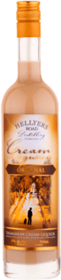 Hellyers Road Whisky Cream Liqueur 700mL