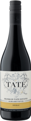 Franklin Tate Estates Shiraz