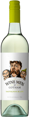 Wine Men of Gotham Sauvignon Blanc