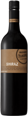 Olivers Taranga Vineyards Shiraz