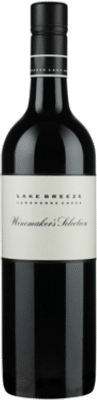 Lakes Breeze Winemakers Selection Shiraz