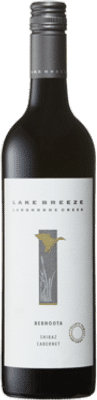Lake Breeze Bernoota Cabernet Shiraz