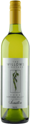 The Willows Semillon